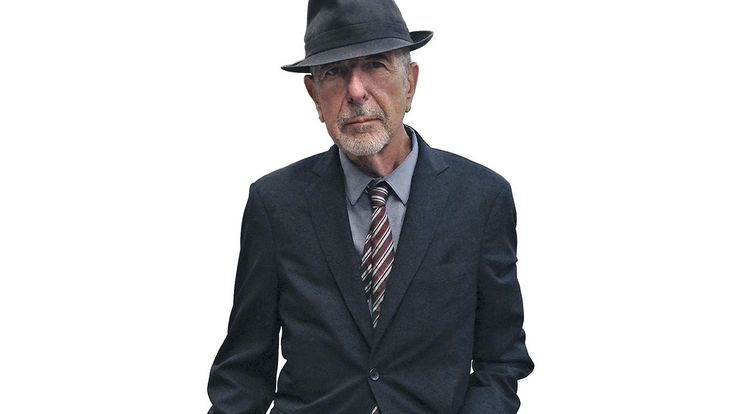 Be quick! You can currently livestream Leonard Cohen's new album, Popular Problems, for free. The album is sublime! It's released officially on the 23rd of September 2014.