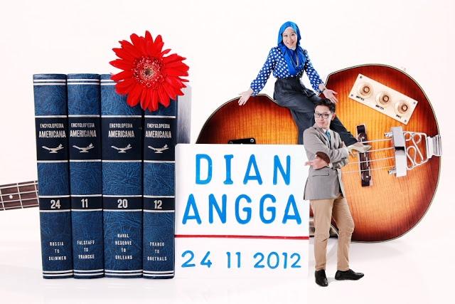 Dian & Angga