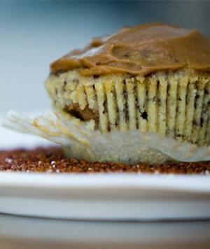 Gluten-Free Quinoa Cupcakes - Healthy Dessert Ideas: How to Make ...