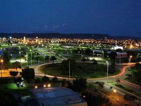 Palmas, Tocantins