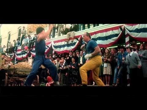 Battle Creek Brawl (1980) Official Trailer (Jackie Chan, Kristine DeBell, José Ferrer)