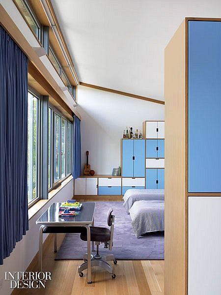 Texas Tech Ali Tayar Designs Austin House For Manhattan Natives