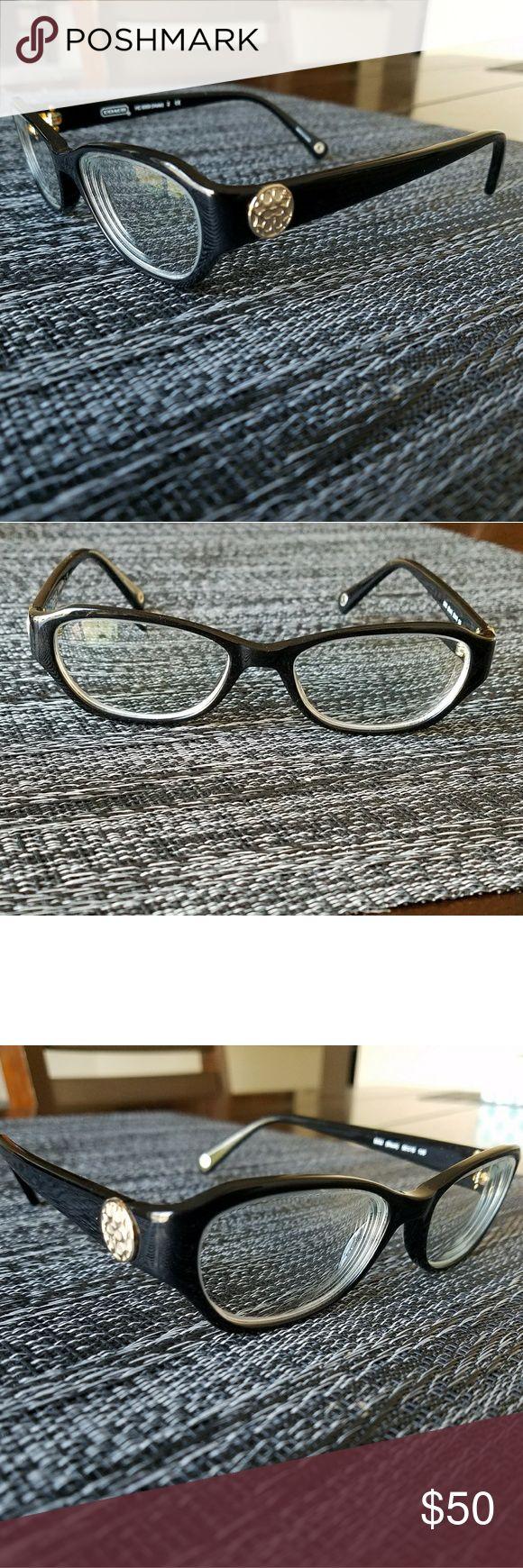Coach Petite Eyeglass Frames : 25+ best ideas about Coach glasses frames on Pinterest ...