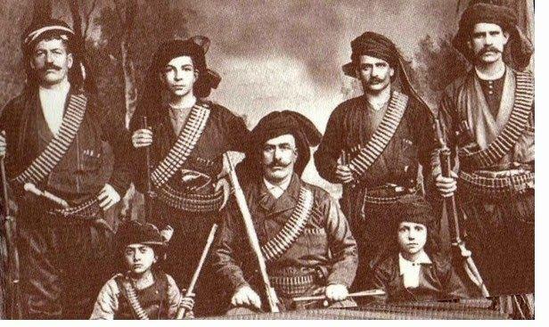 e-Pontos.gr: Επιστολή της Πανελλήνιας Ένωσης Ποντίων Αξιωματικώ...