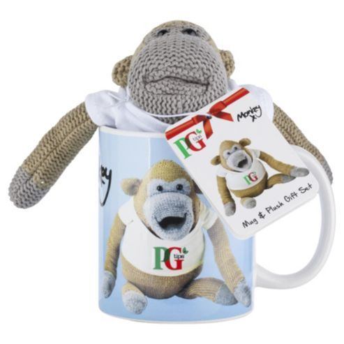 Knitting Pattern For Pg Tips Monkey : 1000+ ideas about Pg Tips on Pinterest
