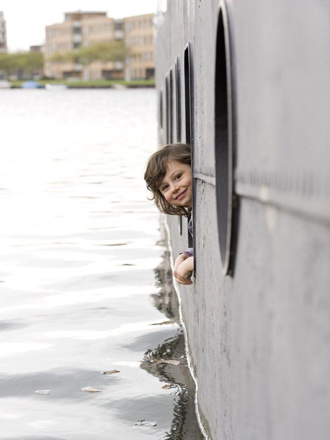 Our lovely daughter Lise - waterloft.nl