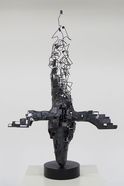 Tomohiro Inaba (Sculptures, plastic arts, visual arts, fine art)