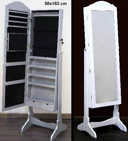 8 best espejos images on pinterest hall locker mirror for Espejos de madera