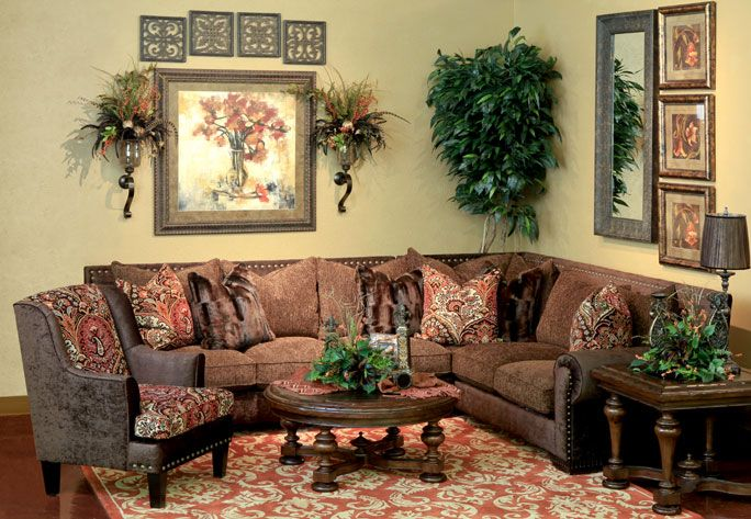 Jackson Ii Sectional At Hemispheres For Family Room  For The Custom Furniture Designs For Living Room Decorating Design