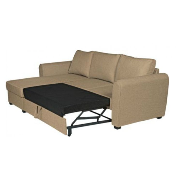 The Siena Dual Facing Corner Sofa Unit Has A Metal Action
