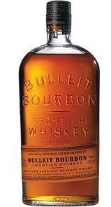 Review #25 Bulleit Bourbon #bourbon #whiskey #whisky #scotch #Kentucky #JimBeam #malt #pappy