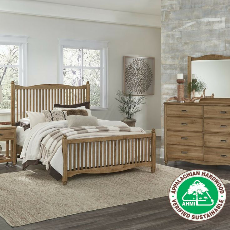 American Maple   Natural Maple By Vaughan Bassett Furniture. Get Your  American Maple   Natural Maple At Vaughan Bassett, Galax VA Furniture Store.