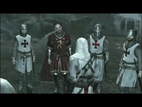 Assassin's Creed Ep. 39: Robert De Sable