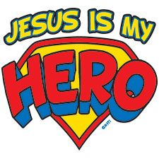 296 Best Images About Jesus Is Our Super Hero On Pinterest