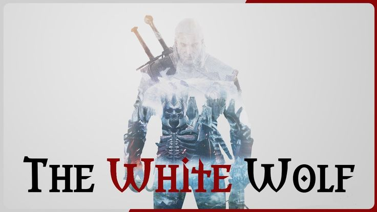Witcher: The White Wolf - Parody Movie Trailer #TheWitcher3 #PS4 #WILDHUNT #PS4share #games #gaming #TheWitcher #TheWitcher3WildHunt