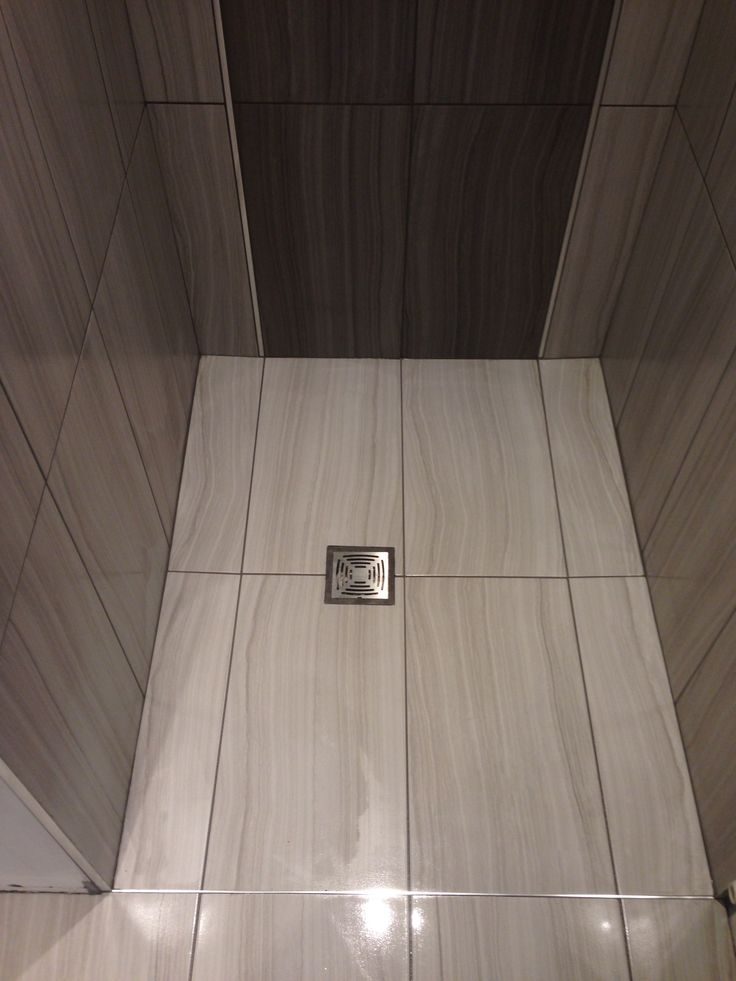 A Walk In Shower Tiles From Horncastle Ltd