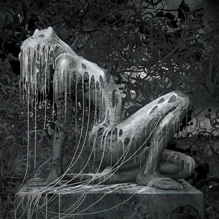 Artist Igor Morski Surreal Art