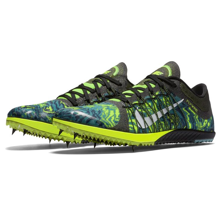 Nike Zoom Victory XC 3 Cross Country Running Shoes Spikes - Mens 6 / Womens 7.5