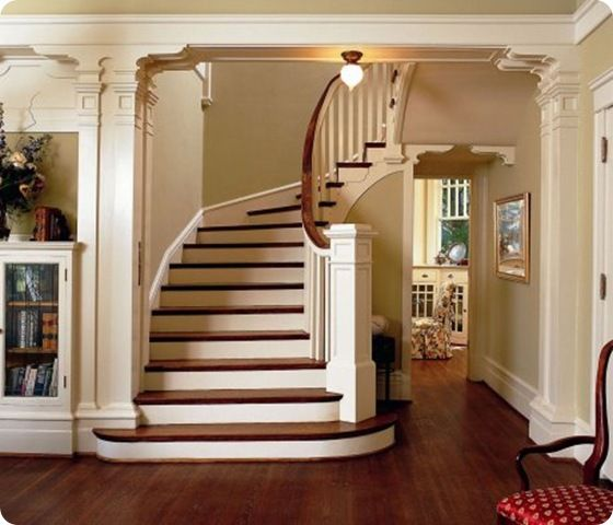 Basement Stair Designs Plans: Diy Carpet Removal And Step Staining