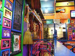 Decoracion Mexicana Para Restaurantes Buscar Con Google