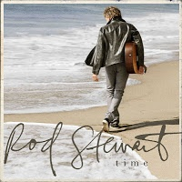 Chart Watch Britain: Rod Stewart at Number One For First Time in 37 Years; Agnetha Faltskog In at Six With Solo Best