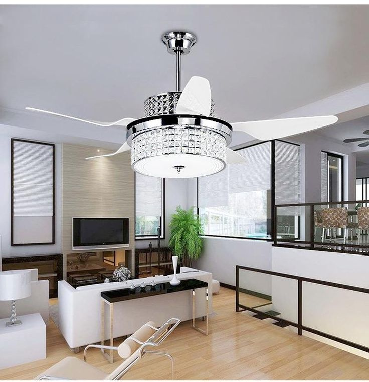 Wholesale cheap crystal fan light online, brand - Find best crystal ceiling chandelier fan modern restaurant household electric fan lights led with remote control inverter fans living room at discount prices from Chinese ceiling fans supplier - luohuisi on DHgate.com.