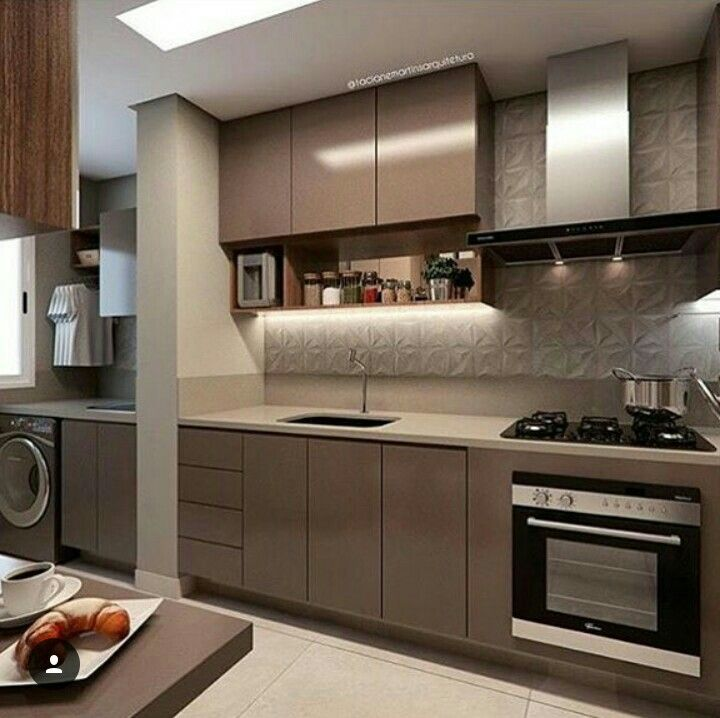 Buy Modular Kitchens And Wardrobes In Gurgaon Delhi Ncr: 23 Best L Shaped Modular Kitchen Images On Pinterest