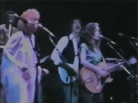 Lowell George Tribute Concert - YouTube