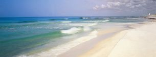 Family Beach Vacation Packages on Florida's Gulf Coast at WaterColor Inn & Resort, Santa Rosa Beach, FL