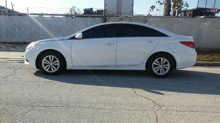 2011 Hyundai Sonata for sale at Union Auto Concept, LLC in Orlando FL