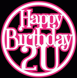 Happy Birthday 2 U           tjn