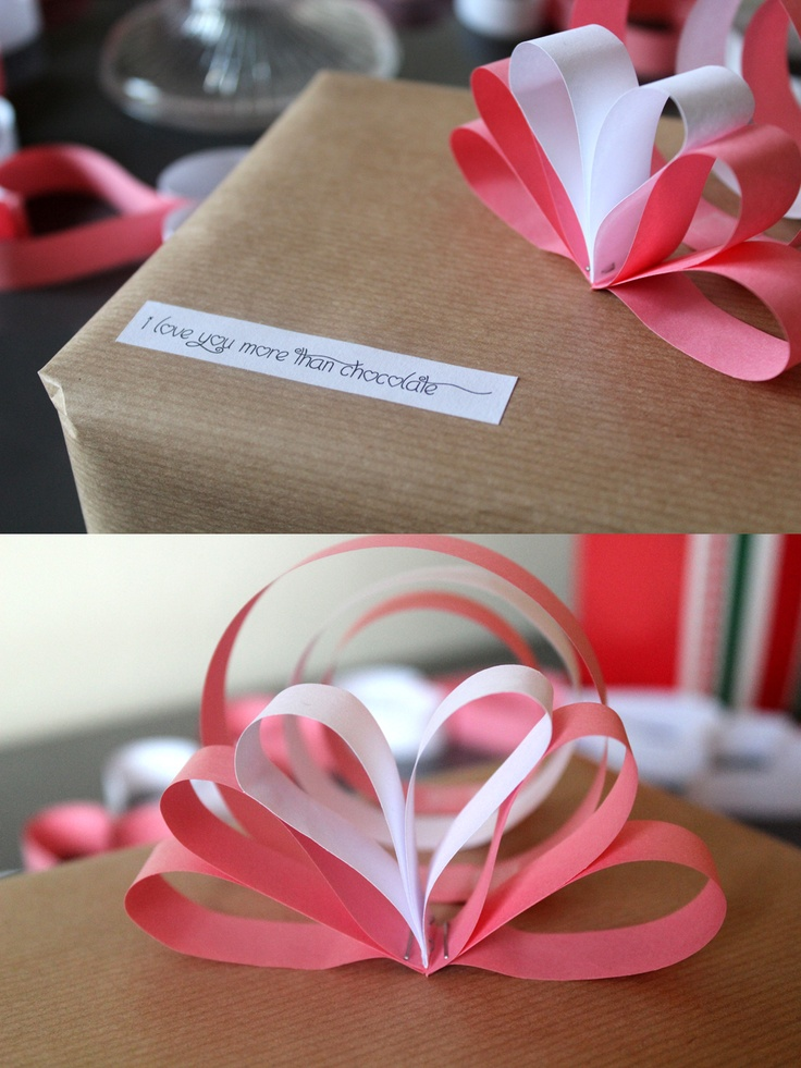 A Valentine's day gift.