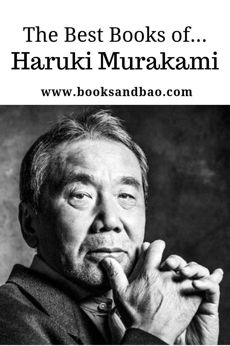 Where To Start Reading Haruki Murakami Five Books