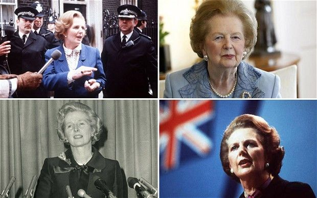 Margaret Thatcher has died of a stroke at the age of 87. Follow all the reaction to the news of the death of Britain's longest-serving prime minister. Some include street party (http://local.stv.tv/glasgow/220695-margaret-thatcher-george-square-death-party-branded-tasteless/?utm_source=twitterfeed_medium=twitter)