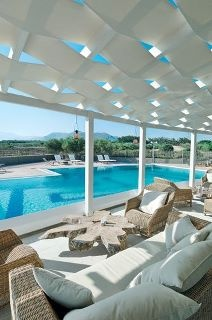 .. elegant country chic aesthetic, distinctive Mediterranean architecture, versatile services, and respect for natural material : Paradise Island Villas   15% #Early #Booking Reduction for all bookings made by Feb. 28th 2012!!! http://www.crete-hotels-rooms.com/Reservations/Paradise_Island_Villas.htm