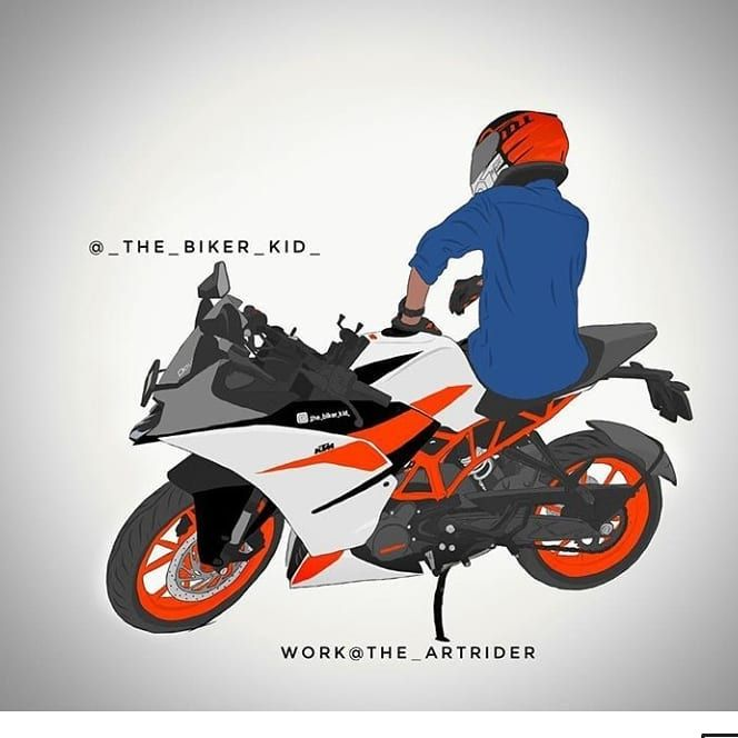 Pin On Motorcycle Get ktm rc hd wallpapers for iphone