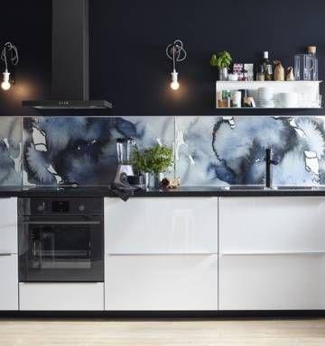 Die besten 25+ Ikea küchen katalog Ideen auf Pinterest   Küchen ...