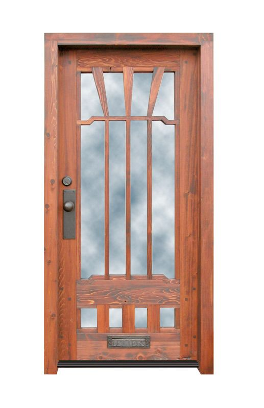 how to change nd entry door