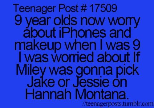 I know right. I was totally voting Jessie though.