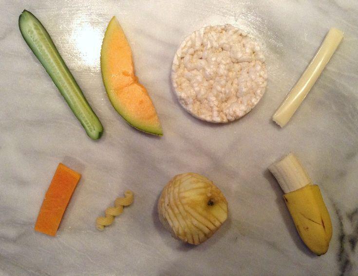 20 id es d 39 aliments pour nos d butants food baby in - Cuisine thai pour debutants ...
