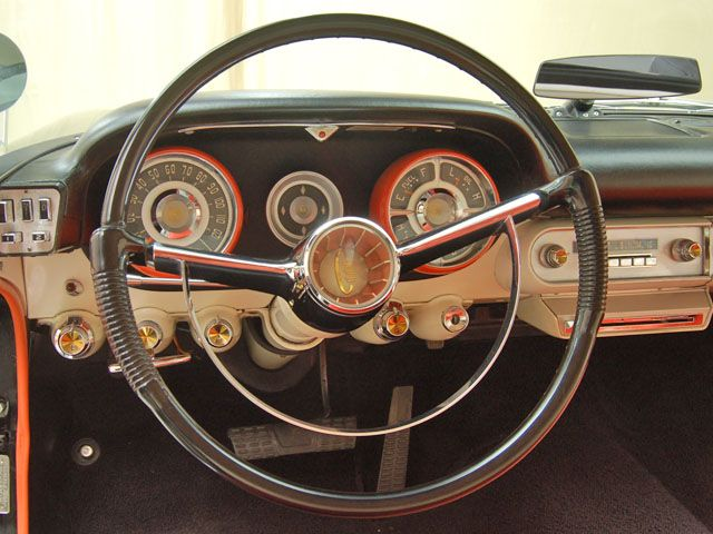 Best Vintage Dashboard Images On Pinterest Car Interiors Old - Cool car dashboards