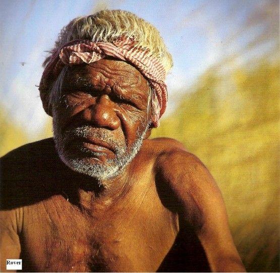Les Mythes Aborigènes ou Le Temps des Rêves • Institut Symbiosis