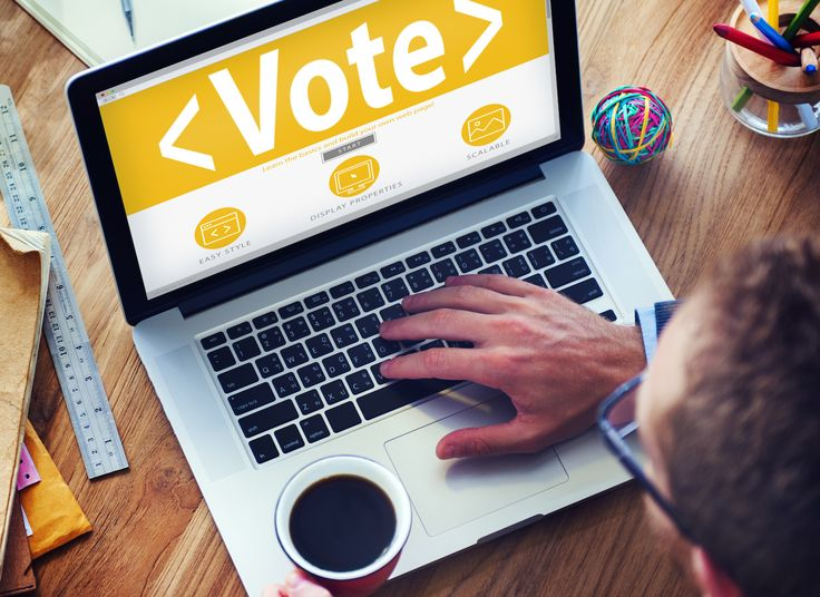 A new Australian political party has proposed the introduction of a blockchain-based voting system that would govern actions of lawmakers.