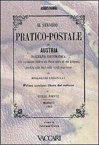 Prezzi e Sconti: Il #servizio pratico postale in austria  ad Euro 58.87 in #Libri #Libri