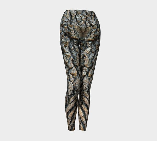 Ethical Fashion made for you when ordered. Check out the For The Trees collection -  Yoga, Capris, Leggings