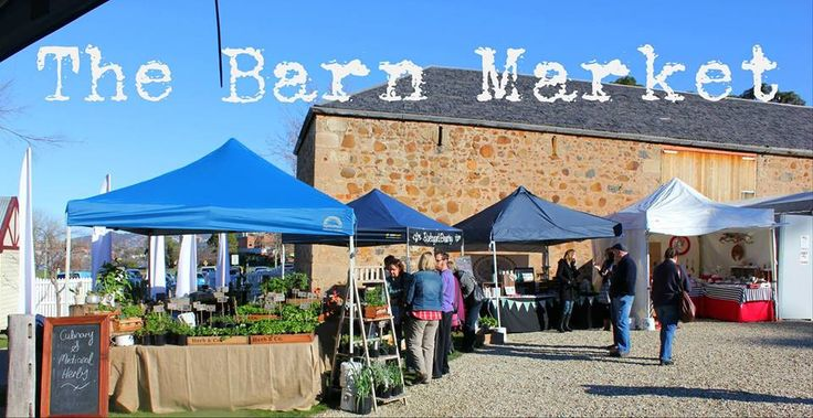 The Barn Market offers a high quality market on the Eastern Shore where you can find unique and locally made handcrafted products as well as enjoy coffee, delicious snacks and fresh produce. The Barn Market has special events including night markets and Christmas markets. Find them on Facebook for upcoming market dates. They are often themed around seasons. https://www.facebook.com/TheBarnMarketHobart