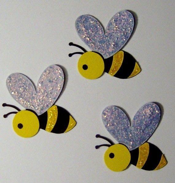 Картинки пчелки своими руками