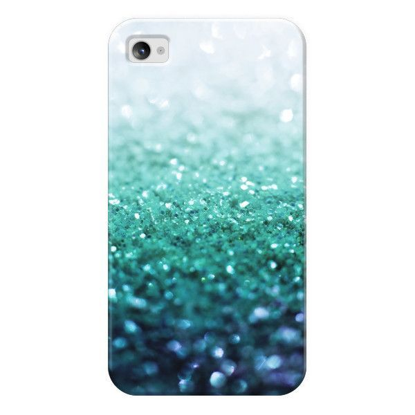 iPhone 7 Plus/7/6 Plus/6/5/5s/5c Case - FROZEN ICE TEAL iphone 5s / 5 ($30) ❤ liked on Polyvore featuring accessories, tech accessories, iphone case, teal iphone case, iphone cover case, slim iphone case, iphone cases and apple iphone case