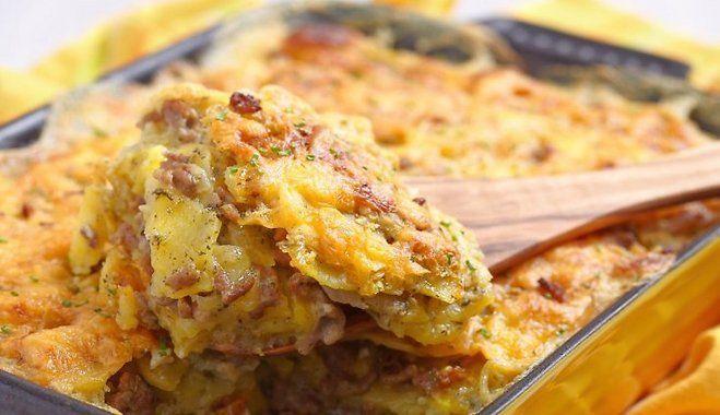 Рецепт чесночного картофеля по-итальянски! Чтобы приготовить по-настоящему вкусное и очень аппетитное блюдо, не всегда нужно иметь какие-то особенные ингредиенты.