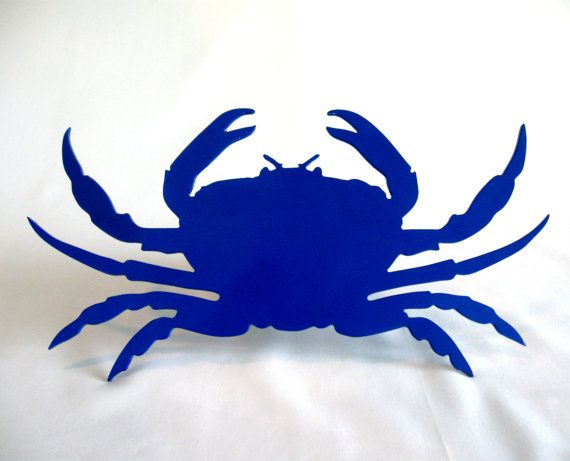 Crab Hitch Cover Trailer Receiver Painted by LethalFabrication